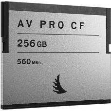 AngelBird 256GB AV PRO CF - CFAST 2.0