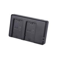 FB Dual USB NP-FZ100 зарядное устройство