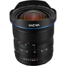 Laowa 10-18mm f/4.5-5.6 FE
