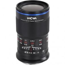 Laowa 65mm f/2.8 2X Ultra-Macro APO
