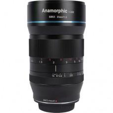 Sirui 35mm f/1.8 Anamorphic 1.33x