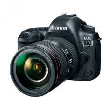 Canon EOS 5D Mark IV + 24-105mm f/4L IS II USM