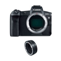 Canon EOS R Body + Адаптер EF-EOS R