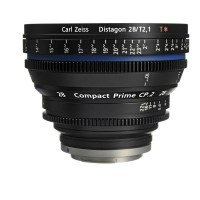 Zeiss Compact Prime CP.2 28mm T2.1