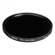 Hoya Pro ND 1000 49mm