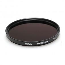 Hoya Pro ND 500 62mm