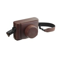 Fujifilm LC-X100F Leather Case
