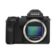 Fujifilm GFX 50S Body (Среднеформатная камера)
