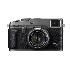 Fujifilm X-Pro II Graphite + 23mm f/2 WR