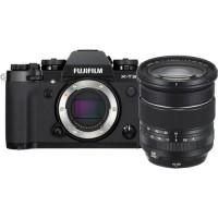 Fujifilm X-T3 + 16-80mm f/2.8-4