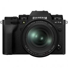 Fujifilm X-T4 + 16-80mm f/4 WR