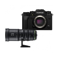 Fujifilm X-T4 + MKX 50-135mm T2.9