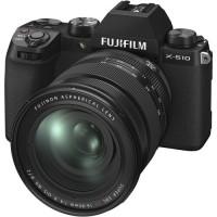 Fujifilm X-S10 + 16-80mm f/4 WR
