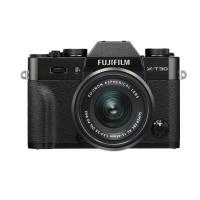 Fujifilm X-T30 + 15-45mm f/3.5-5.6 OIS