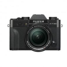Fujifilm X-T30 + 18-55mm f/2.8-4