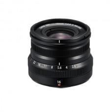 Fujifilm XF 16mm f/2.8 R WR