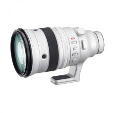 Fujifilm XF 200mm f/2 OIS WR + XF 1.4x TC F2 WR