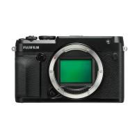 Fujifilm GFX 50R Body (Среднеформатная камера)