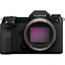 Fujifilm GFX 50S II Body (Среднеформатная камера)