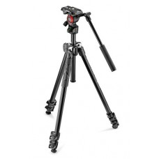 Manfrotto MK290LTA3-V 290 light + befree head