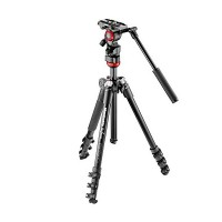 Manfrotto Befree + Live head (MVKBFR-LIVE)