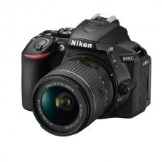 Nikon D5600 Kit 18-55 AF-P DX G VR