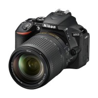 Nikon D5600 + 18-140mm f/3.5-5.6G ED VR