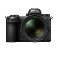Nikon Z6 Body + 24-70mm f/4 S + FTZ адаптер