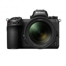 Nikon Z6 Body + 24-70mm f/4