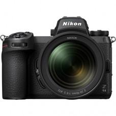 Nikon Z6 II + 24-70mm f/4