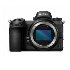 Nikon Z7 Body + FTZ адаптер в подарок
