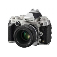 Nikon Df + 50mm f/1.8G