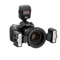 Nikon R1C1 (SB-R200 + SU-800 - Беспроводная система для макро-съемки)