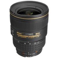 Nikon AF-S Zoom-NIKKOR 17-35mm f/2.8D IF-ED