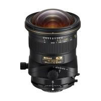 Nikon PC Nikkor 19mm f/4E ED (Perspective Control)