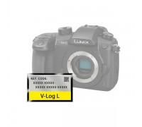 Panasonic V-Log L Код активации для DMC-GH4, DC-GH5
