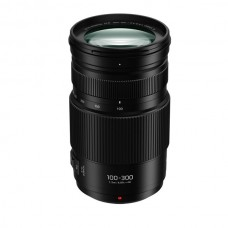 Panasonic 100-300mm f/4-5.6 II POWER O.I.S