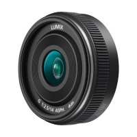 Panasonic 14mm f/2.5 ASPH II