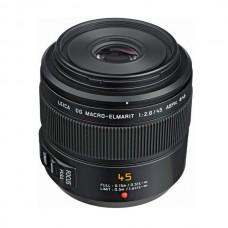 Panasonic 45mm f/2.8 ASPH. MEGA O.I.S. Leica DG Macro-Elmarit