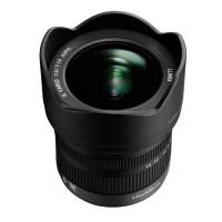 Panasonic 7-14mm f/4.0 ASPH. Lumix G Vario