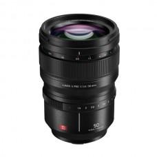 Panasonic 50mm f/1.4 Lumix S PRO