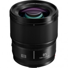 Panasonic 85mm f/1.8 S