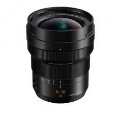 Panasonic 8-18mm f/2.8-4 ASPH. Leica DG