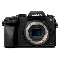 Panasonic DMC-G7 Body