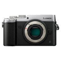 Panasonic DMC-GX8 Body