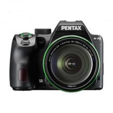 Pentax K-70 + 18-135 f/3.5-5.6 WR