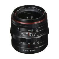 Pentax HD 20-40mm f/2.8-4 ED Limited DC WR