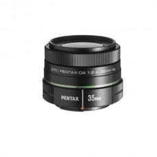 Pentax 35mm f/2.4 AL SMC DA