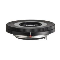 Pentax 40mm f/2.8 XS SMC DA