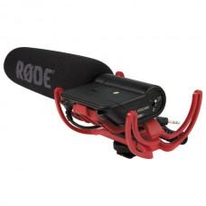 Rode VideoMic c системой подвеса Rycote Lyre